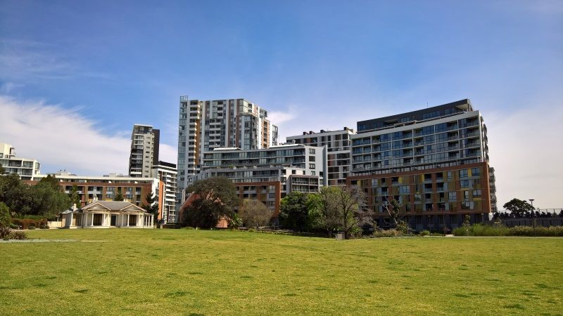 Discovery Point Wolli Creek